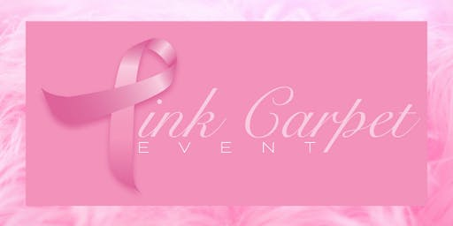 5th Annual Pink Carpet Event Charity Fashion Show