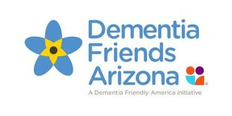A Dementia Friend Info Session (Sun City) tickets