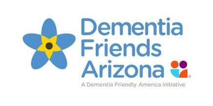 A Dementia Friend Info Session (Sun City)