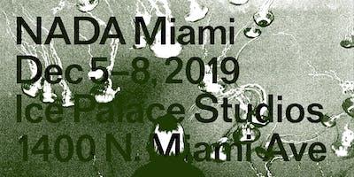 NADA Miami
