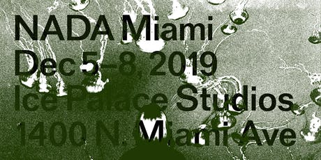 NADA Miami tickets