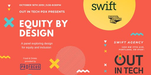 Out In Tech PDX | Equity by Design