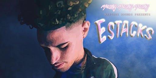 Mastery Sounds Presents E-Stacks In Shippensburg