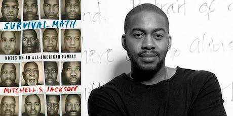 Detroit Public Library Author Series: Mitchell S. Jackson tickets