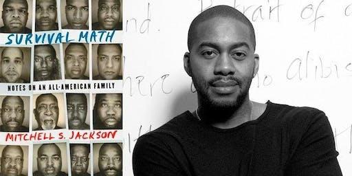 Detroit Public Library Author Series: Mitchell S. Jackson