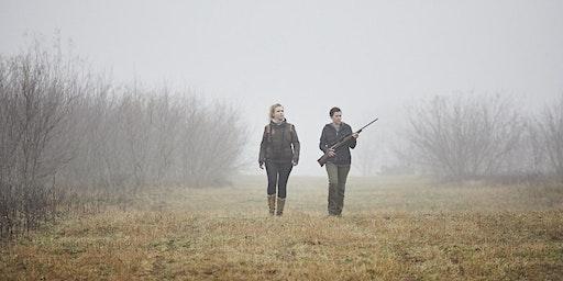 Georgia Pellegrini's Deer Hunting Adventure Getaway - Texas, February 2020