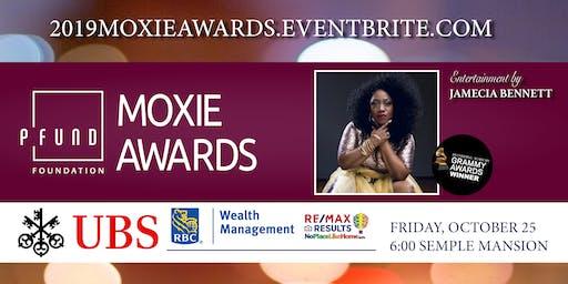 2019 Moxie Awards