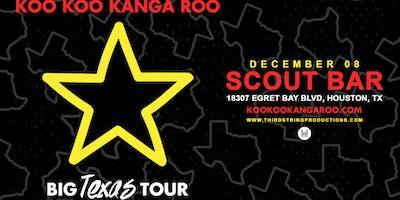 Koo Koo Kanga Roo at Scout
