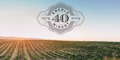 "Eberle Winery ""Legacy"" Film Premiere tickets"