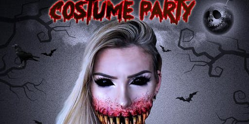 Costume Contest, Dance and Party Halloween Saturday