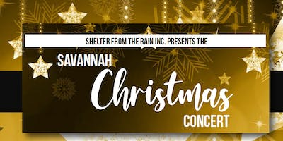 The Savannah Christmas Concert