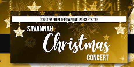 The Savannah Christmas Concert 2019 tickets