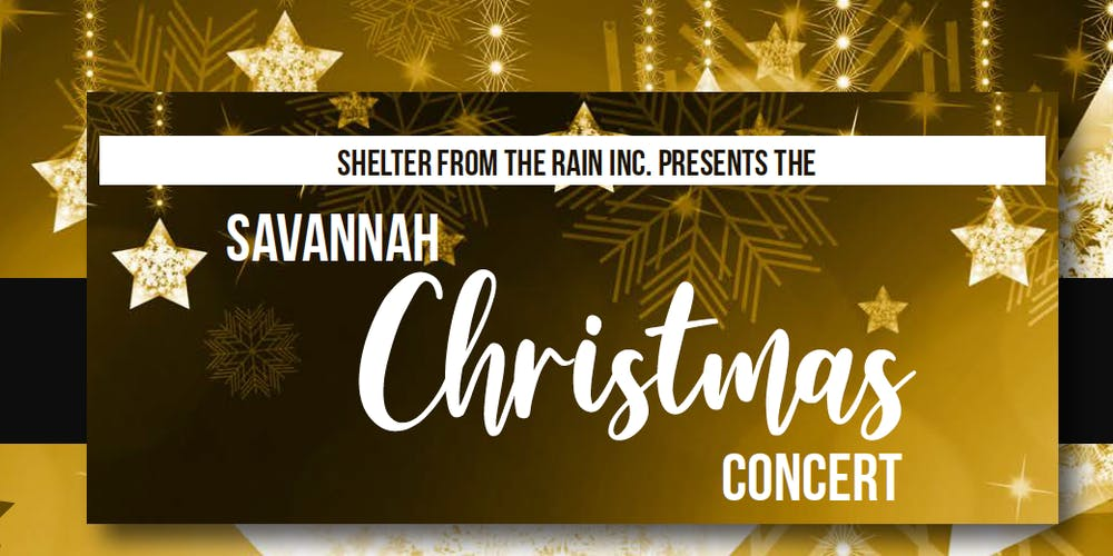 Christmas In Savannah Georgia 2019.The Savannah Christmas Concert Tickets Mon Dec 9 2019 At