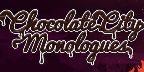 Chocolate City Monologues tickets