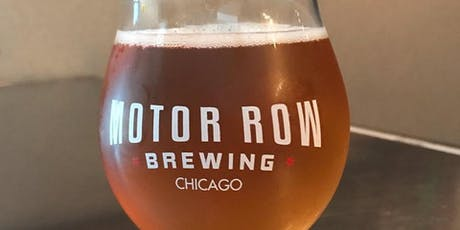 Rotary BREW Fellowship Chicago tickets