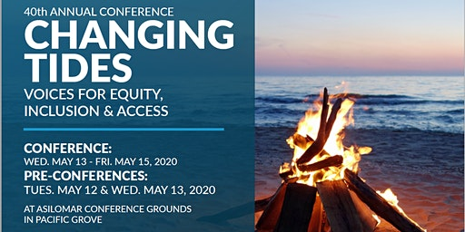 Changing Tides: Voices for Equity, Inclusion & Access