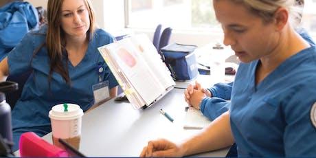 Healthcare Career Fair National University Costa Mesa tickets