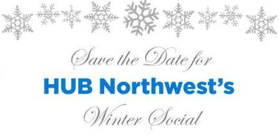 HUB Northwest's Winter Social
