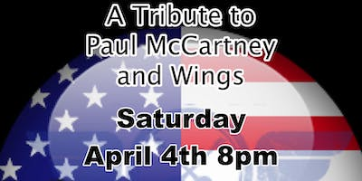 Wings Over America - A Tribute to Paul McCartney and Wings