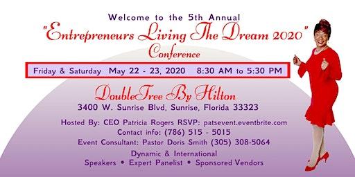 Entrepreneurs Living The Dream 2020