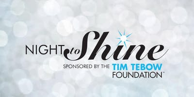 Night to Shine at Grace Community Church 2020
