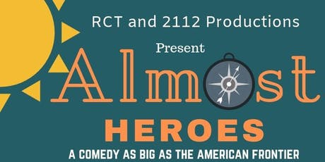 Almost Heroes (Closing Night) tickets