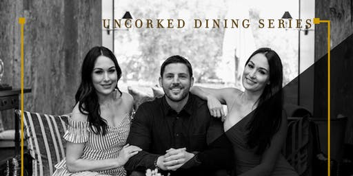 Uncorked Dining Series: Belle Radici & Hill Family Wines Featured