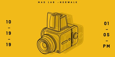 First of many photo meet ups hosted by the Mad Lab! tickets