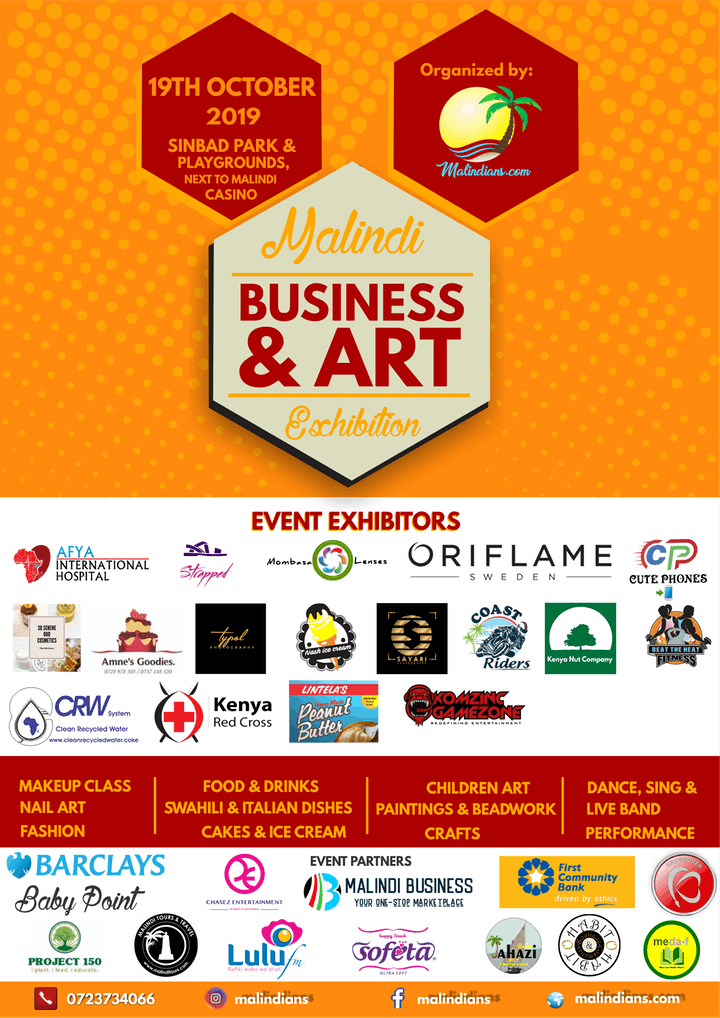 https%3A%2F%2Fcdn.evbuc.com%2Fimages%2F76063491%2F20480355930%2F1%2Foriginal - The 2nd Malindi Business & Art Exhibition