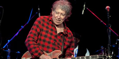 Elvin Bishop tickets