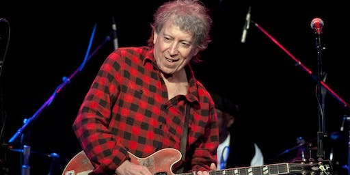 An Evening With: Elvin Bishop