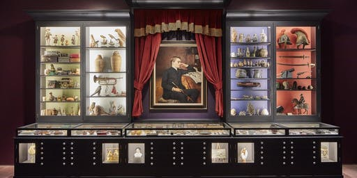The University as Wunderkammer