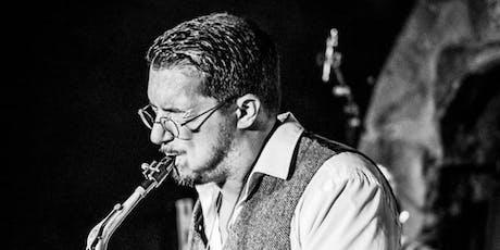 Concert Jam Jazz, Benjamin Petit, 17 Oct, Caveau billets