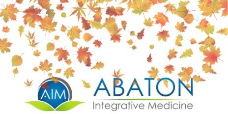 Abaton Integrative Medicine Fall Open House
