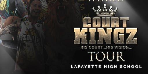 Court Kingz