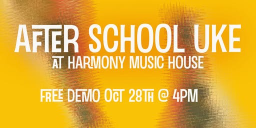 Free Demo: After School Ukulele