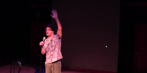 Glover Park Comedy Showcase