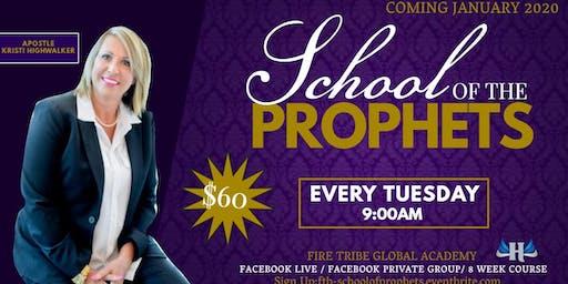 School of Prophets 4