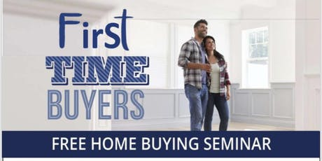 First Time Buyers Seminar tickets