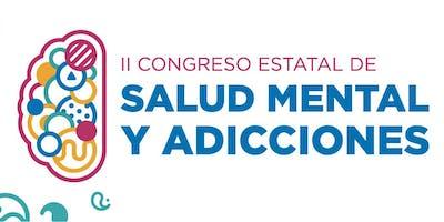 Chihuahua Taller 1. Diagnóstico de adicciones y patología dual.