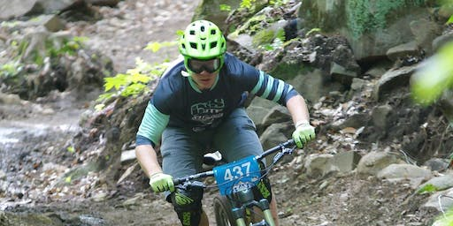 OMBA Camp Fortune Social Enduro