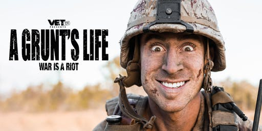 A Grunt's Life the Movie - Des Moines, IA