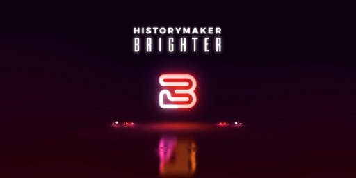 HISTORYMAKER WKND 2020 | CHILLIWACK