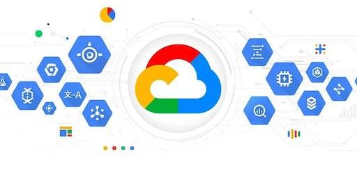 DSC UofT: Cloud Study Jam - Essentials