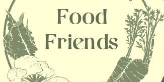 Food Friends Feast