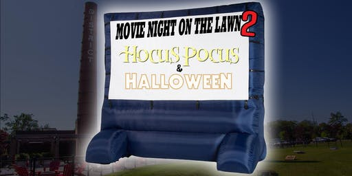 Movie Night on the Lawn 2 (FREE)