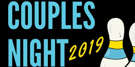 Couples Night 2019 tickets