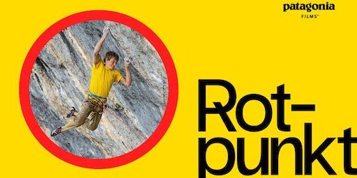 Rotpunkt: An Alex Megos Climbing Film