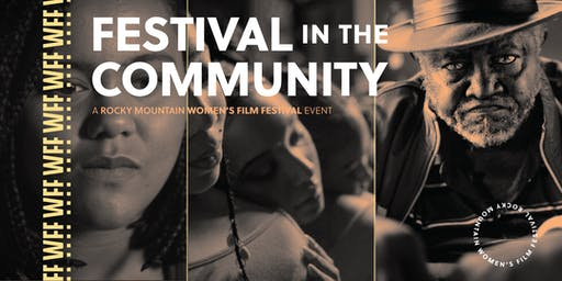 Festival in the Community: Payne Chapel AME Church