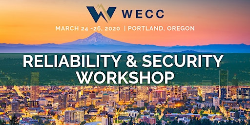Reliability & Security Workshop